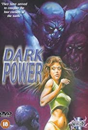 The Dark Power Poster
