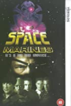 Image of Space Marines