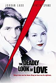The Deadly Look of Love Poster
