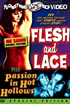Image of Passion in Hot Hollows