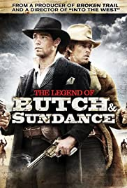 The Legend of Butch & Sundance Poster