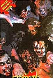 Zombie Bloodbath 2 (1995) Poster - Movie Forum, Cast, Reviews