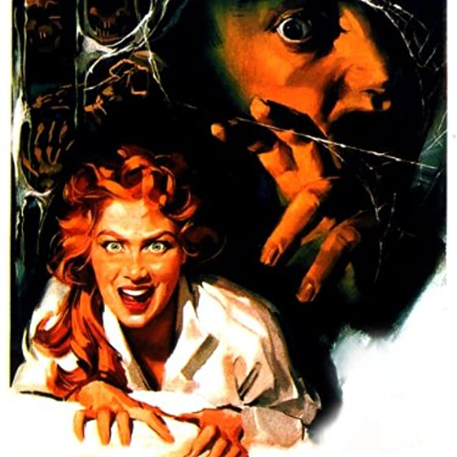 Lust of the Vampire (1957)