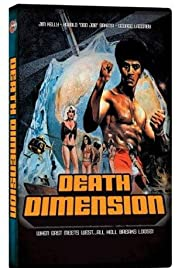 Death Dimension Poster