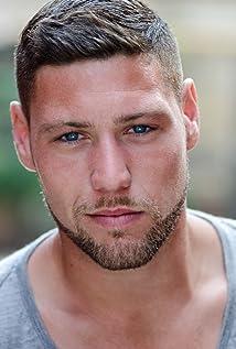 Jamie McLeod-Ross Picture