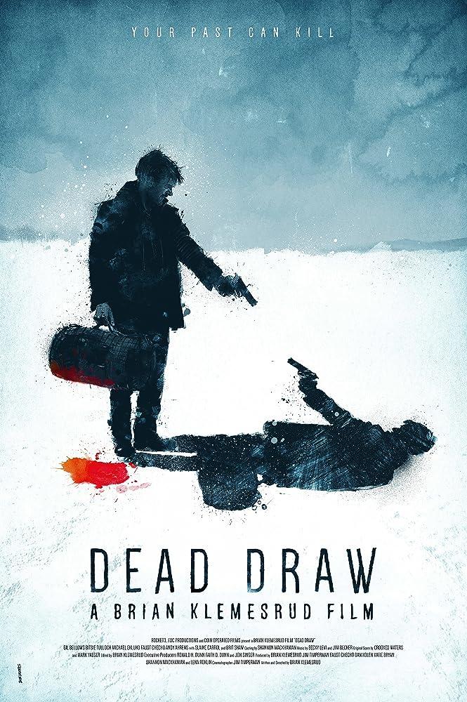 دانلود زیرنویس فارسی فیلم Dead Draw 2016