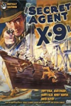 Image of Secret Agent X-9