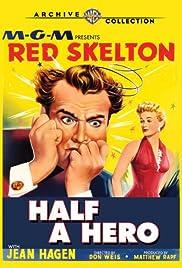 Half a Hero(1953) Poster - Movie Forum, Cast, Reviews