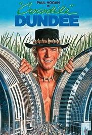 Crocodile Dundee Poster