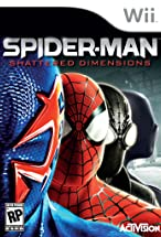 Primary image for Spider-Man: Shattered Dimensions