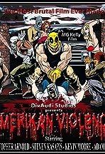 Amerikan Violence