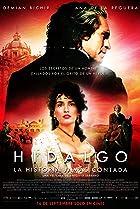 Image of Hidalgo - La historia jamás contada.