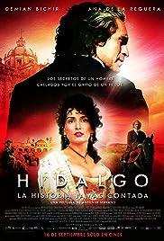 Hidalgo - La historia jamás contada. Poster