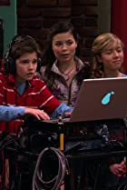 Image of iCarly: iLike Jake