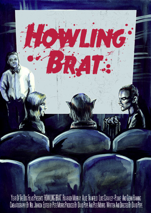 image Howling Brat Watch Full Movie Free Online