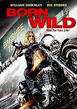 Born Wild(2017)