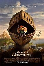 The Tale of Despereaux(2008)