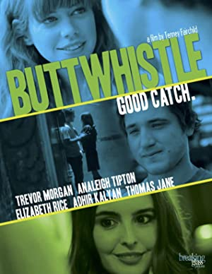 Buttwhistle  (2014)