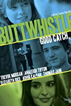 Buttwhistle (2014) Poster