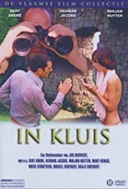 In kluis Poster