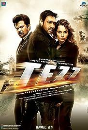 Tezz(2012) Poster - Movie Forum, Cast, Reviews