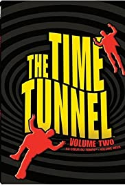 The Time Tunnel Poster