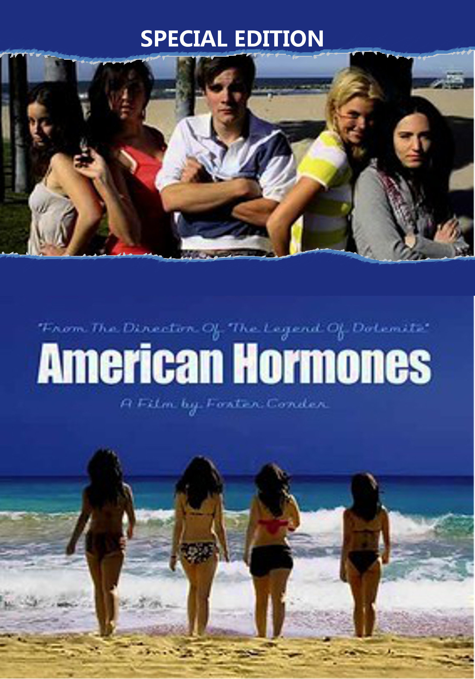 image American Hormones (2007) (V) Watch Full Movie Free Online