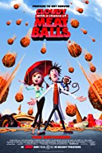 Cloudy with a Chance of Meatballs(2009)