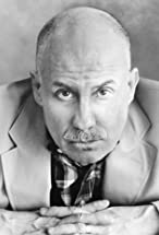 James Ellroy's primary photo