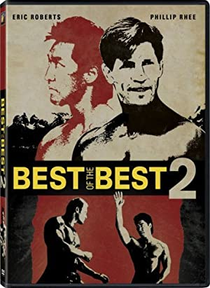 Best of the Best II poster