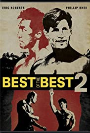 Best of the Best II (1993) Poster - Movie Forum, Cast, Reviews
