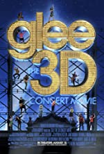 Glee The 3D Concert Movie(2011)