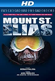 Mount St. Elias (2009) Poster - Movie Forum, Cast, Reviews
