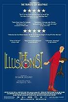 Image of The Illusionist