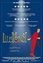 Primary image for The Illusionist