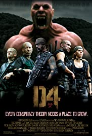 D4(2011) Poster - Movie Forum, Cast, Reviews