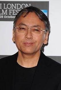 Kazuo Ishiguro Picture