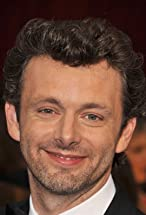 Michael Sheen's primary photo
