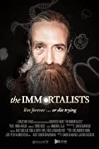 Image of The Immortalists