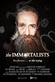 The Immortalists (2014) Poster - Movie Forum, Cast, Reviews