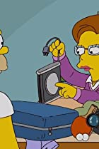 Image of The Simpsons: Loan-a Lisa