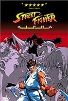 Image of Street Fighter Alpha