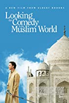 Image of Looking for Comedy in the Muslim World