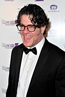 Sean Schemmel Picture