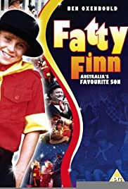 Fatty Finn (1980) Poster - Movie Forum, Cast, Reviews