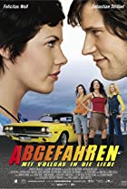 Image of Abgefahren