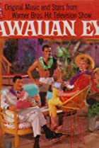 Image of Hawaiian Eye: Malihini Holiday