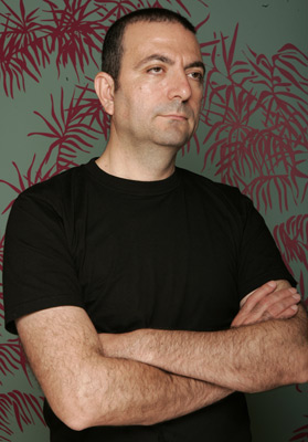 Hany Abu-Assad at an event for Paradise Now (2005)