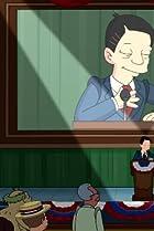 Image of Futurama: Decision 3012