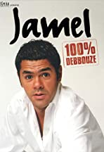 Jamel Debbouze: 100% Debbouze